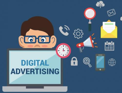Zakaj je digitalno oglaševanje pomembno