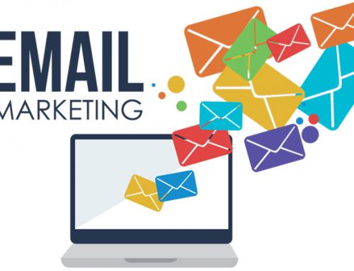Zakaj je email marketing relevanten