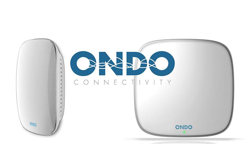 Ondo Connectivity