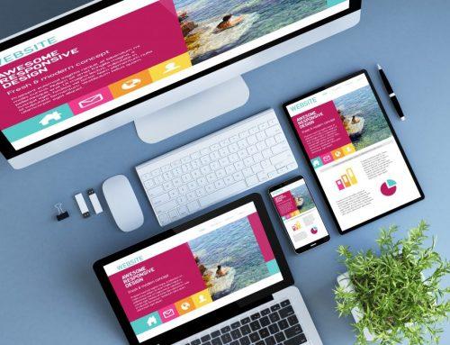 Pomen oblikovanja spletnih strani